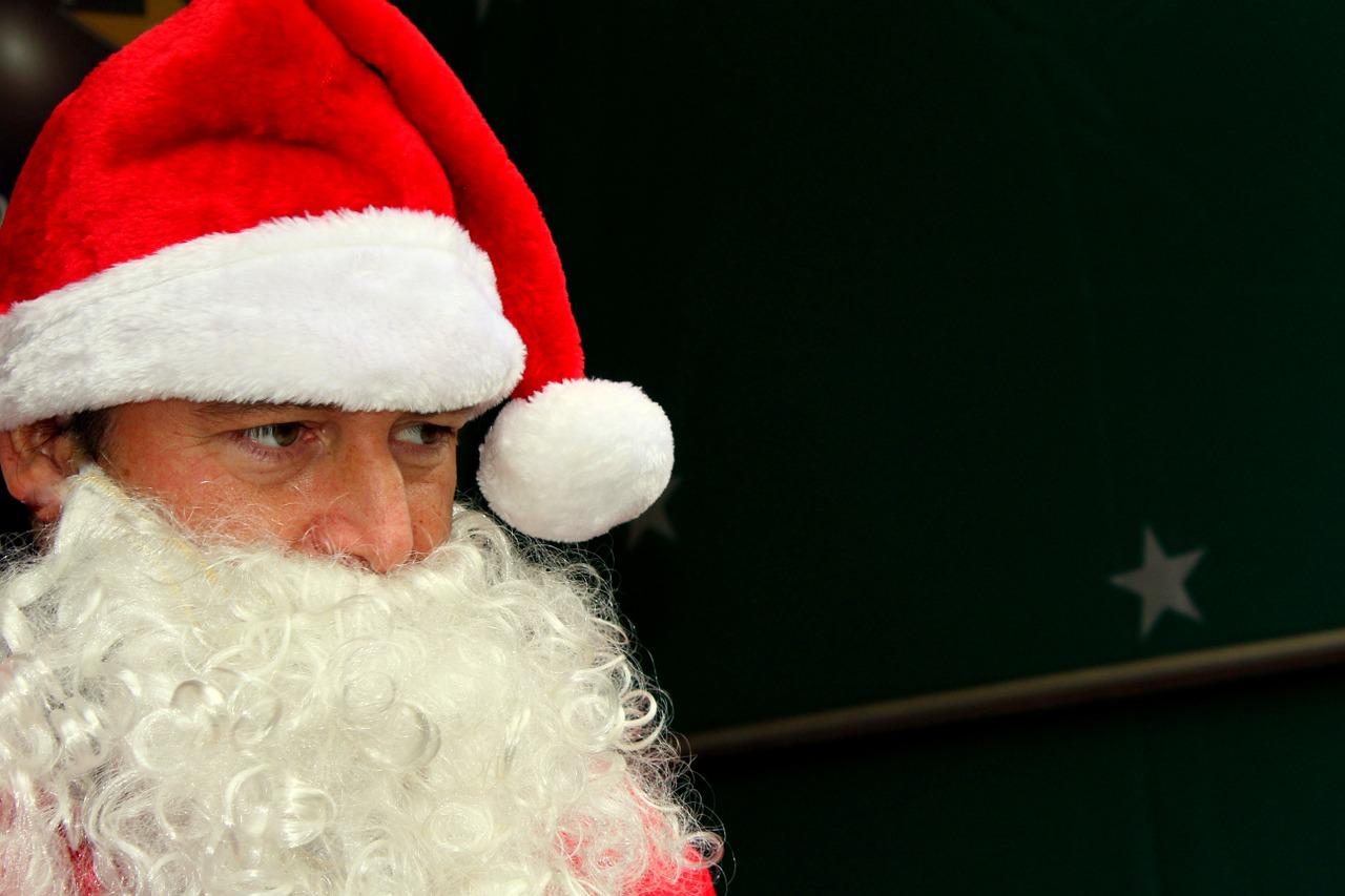 Как работать Дедом Морозом? Профессиональные тайны, интервью с Дедом Морозом