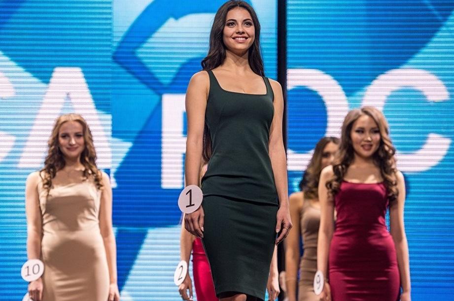 краса россии 2016 фото 1