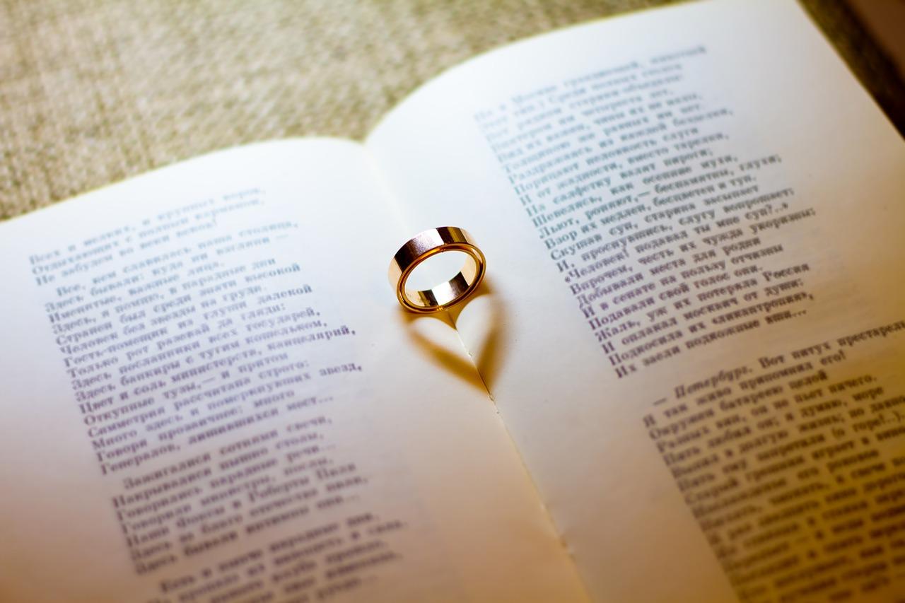 написать книгу о любви