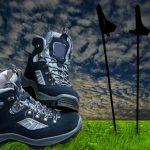 Александр Ильин: Скандинавская ходьба — пару палок до юности доведут