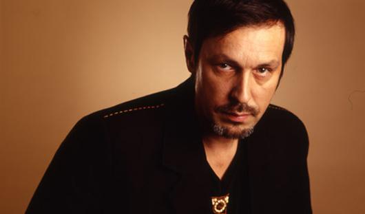 Николай Носков: когда «прибьет», тогда и пишешь