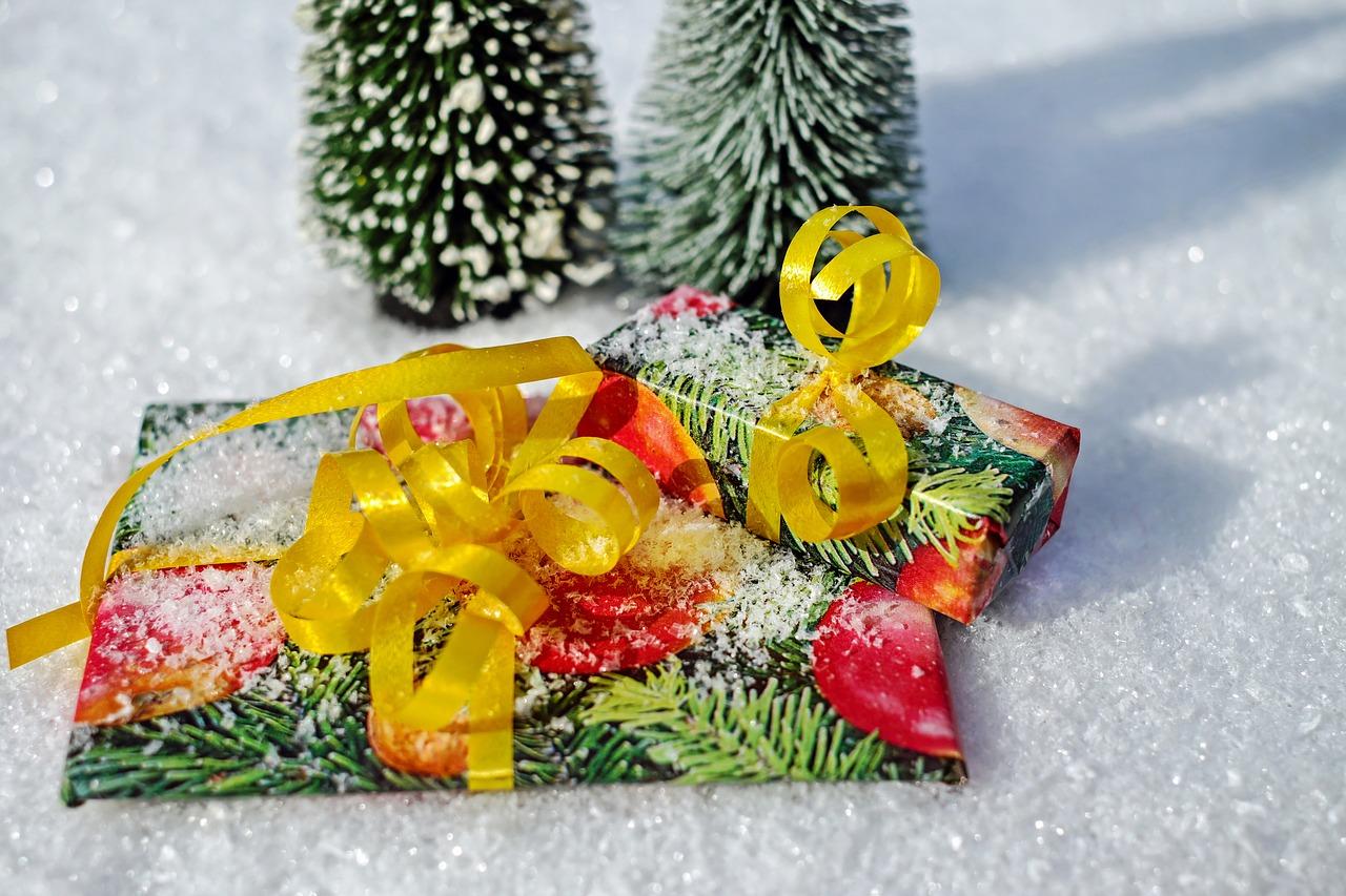 Открытки с Рождеством 08