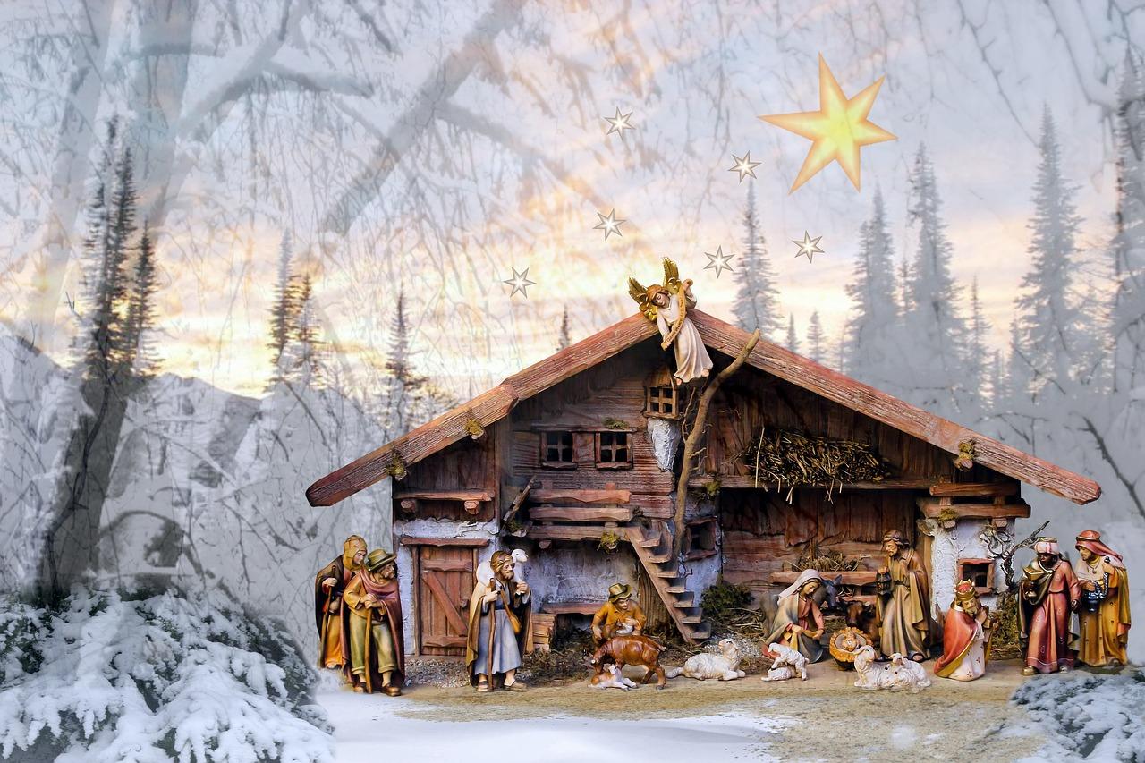 Открытки с Рождеством 02