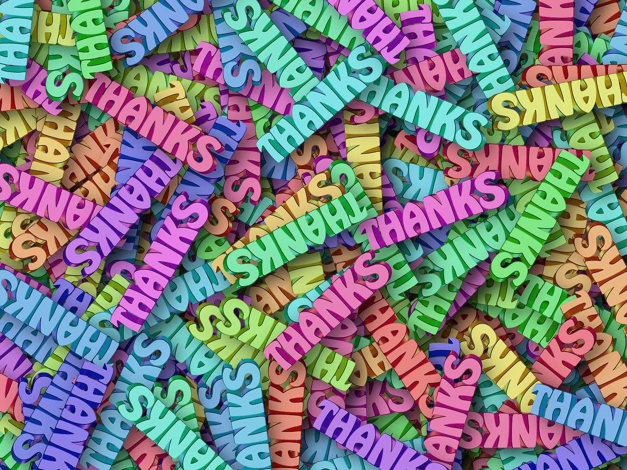 Спасибо на разных языках мира: 148 языков с написанием и примерным произношением