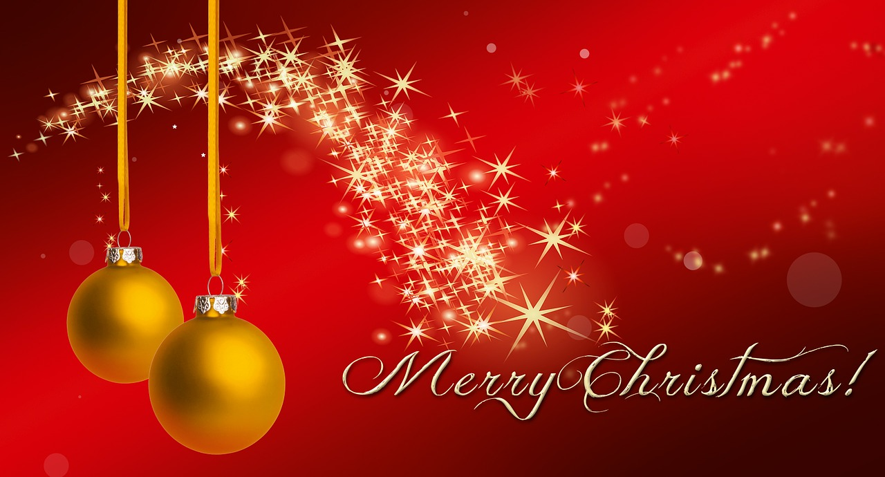 Открытки с Рождеством 2