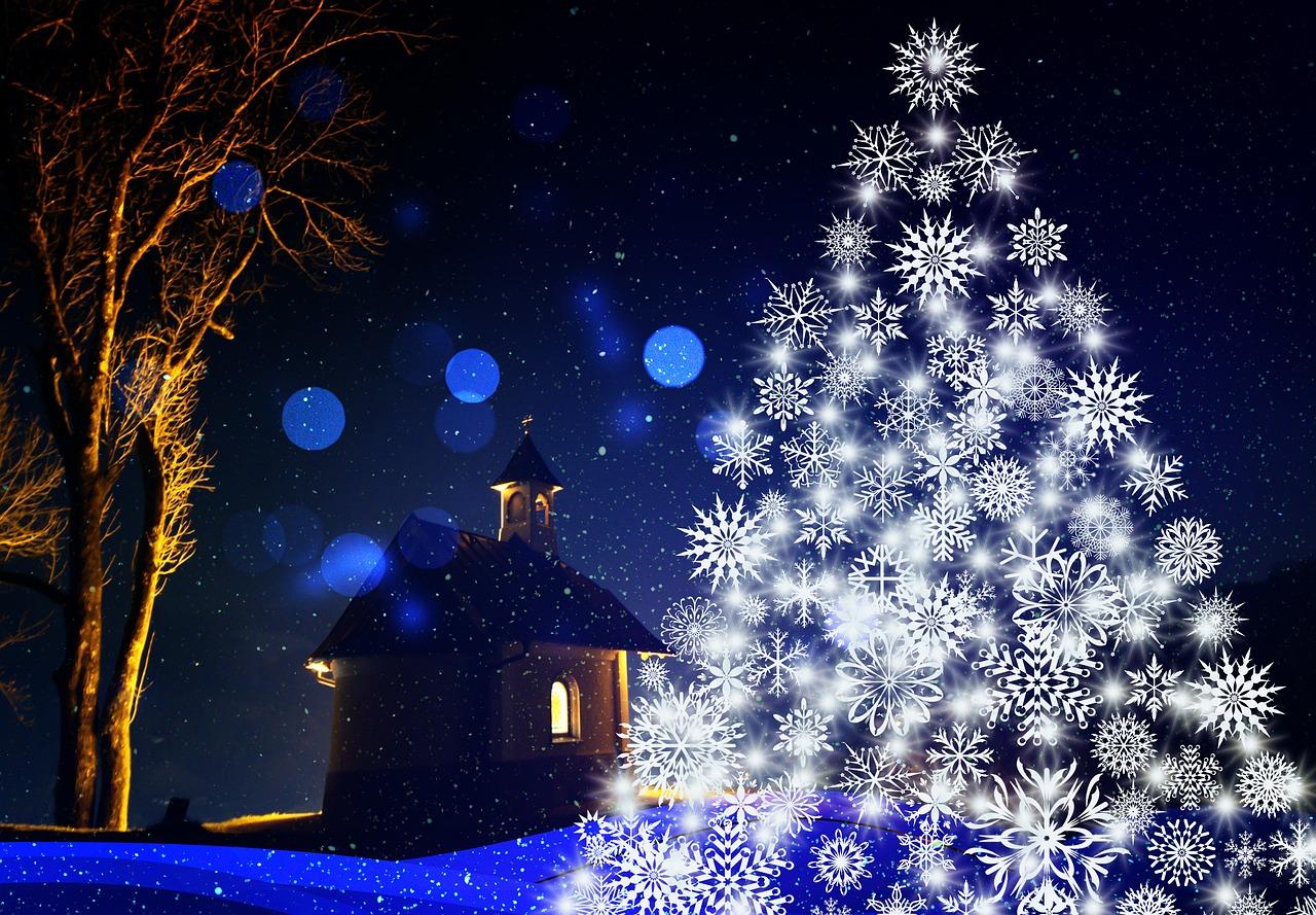 Открытки с Рождеством 1