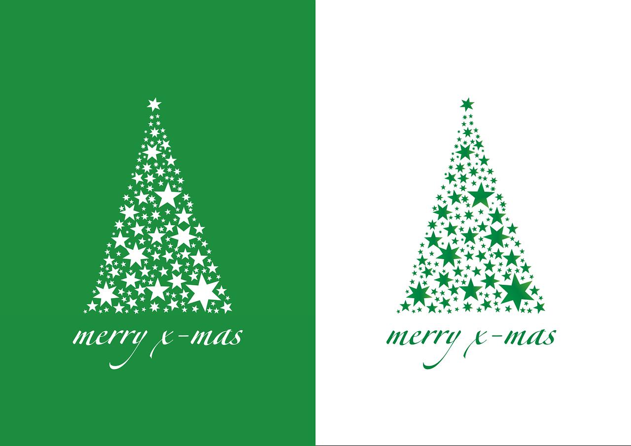 поздравления с рождеством - открытка 7