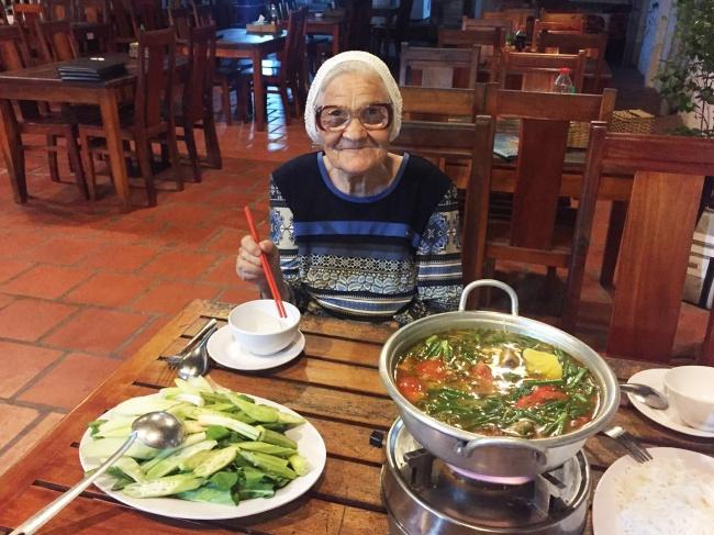 Баба Лена фото 4