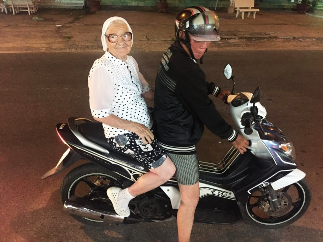 Баба Лена фото 2