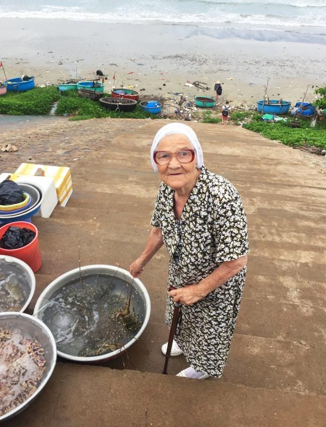 Баба Лена фото 1
