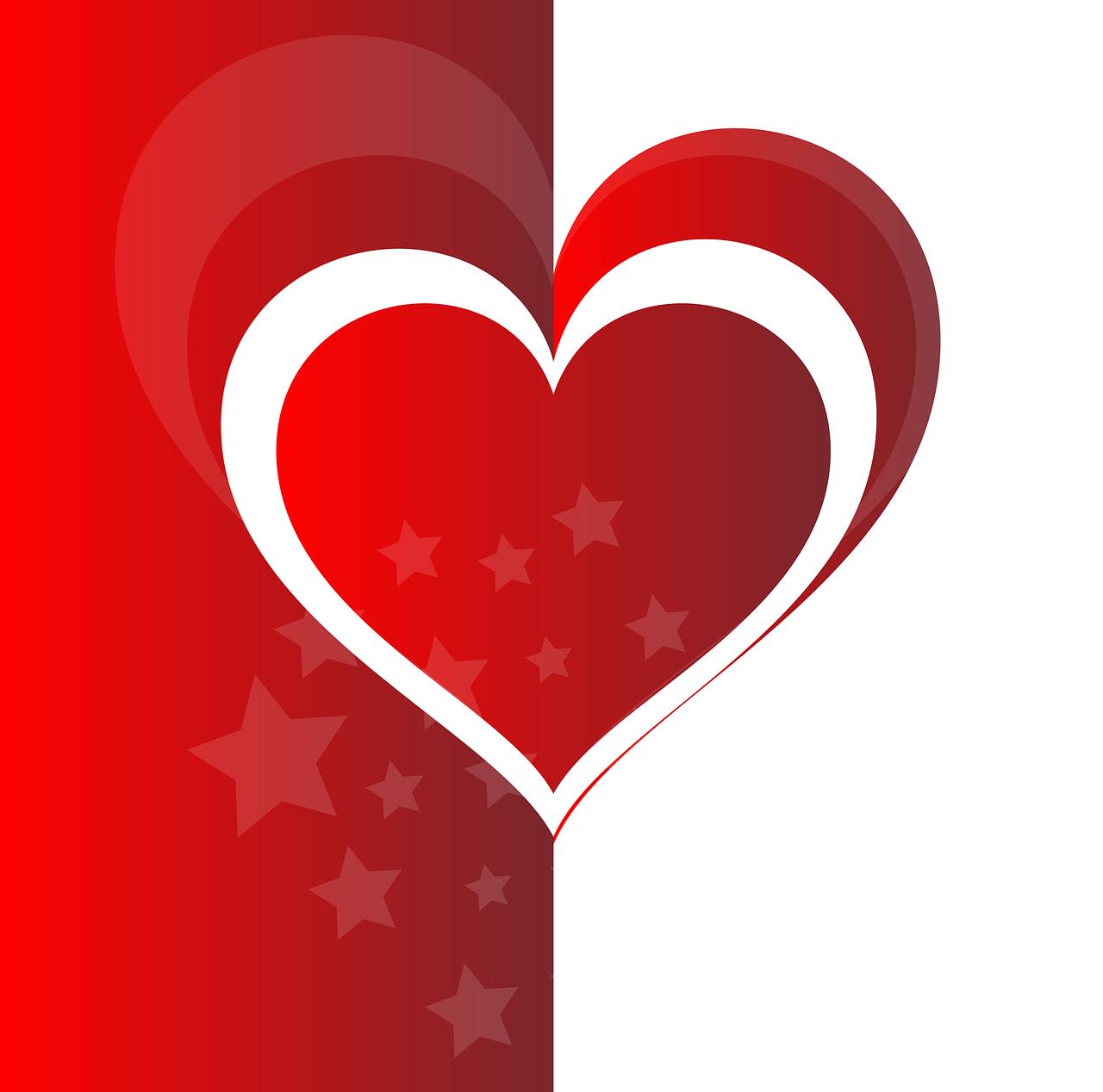 Открытки к дню влюбленных 7