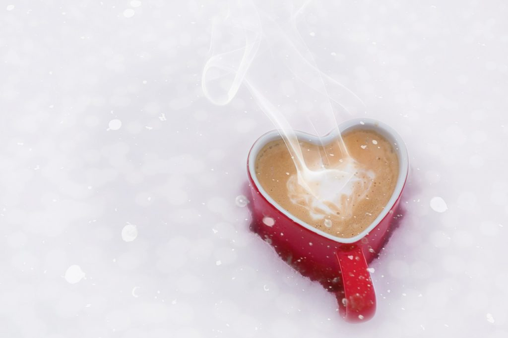 Открытки к дню влюбленных 3