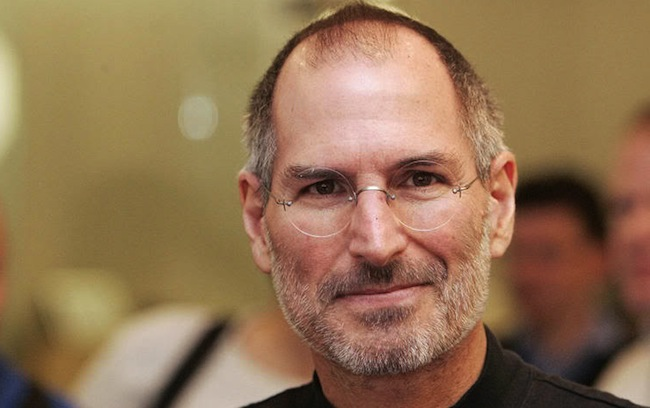 Стив Джобс правила успеха