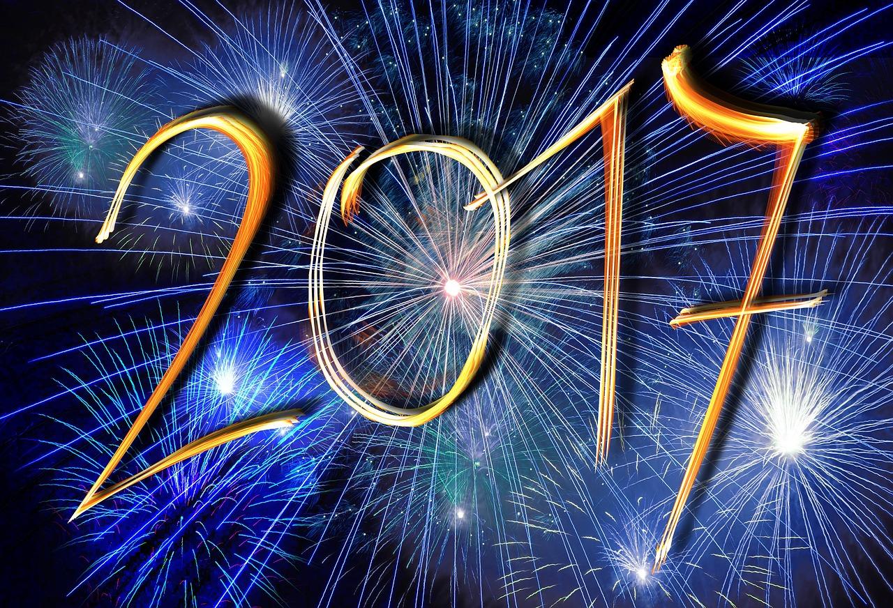Поздравления с Новым годом - открытки 3