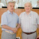 НТЦ БИО (Шебекино) и его руководитель Валерий Правдин: в продуктах не должно быть химии!