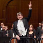 Белгородский симфонический оркестр и его главный дирижер Рашид Нигаматуллин: оркестр, как женщина, его все время нужно завоевывать