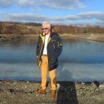 Корочанский рыбхоз и его директор Глеб Коньшин: люблю работать, а не деньги зарабатывать