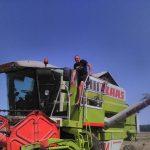 Фермеры Белгородской области Андрей и Руслан Чернышенко:  фермерская земля — это, прежде всего, Родина