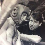 Валентин Пушкарев: бокс, как основа миролюбия. Клуб «Спарта», Белгород, кикбоксинг