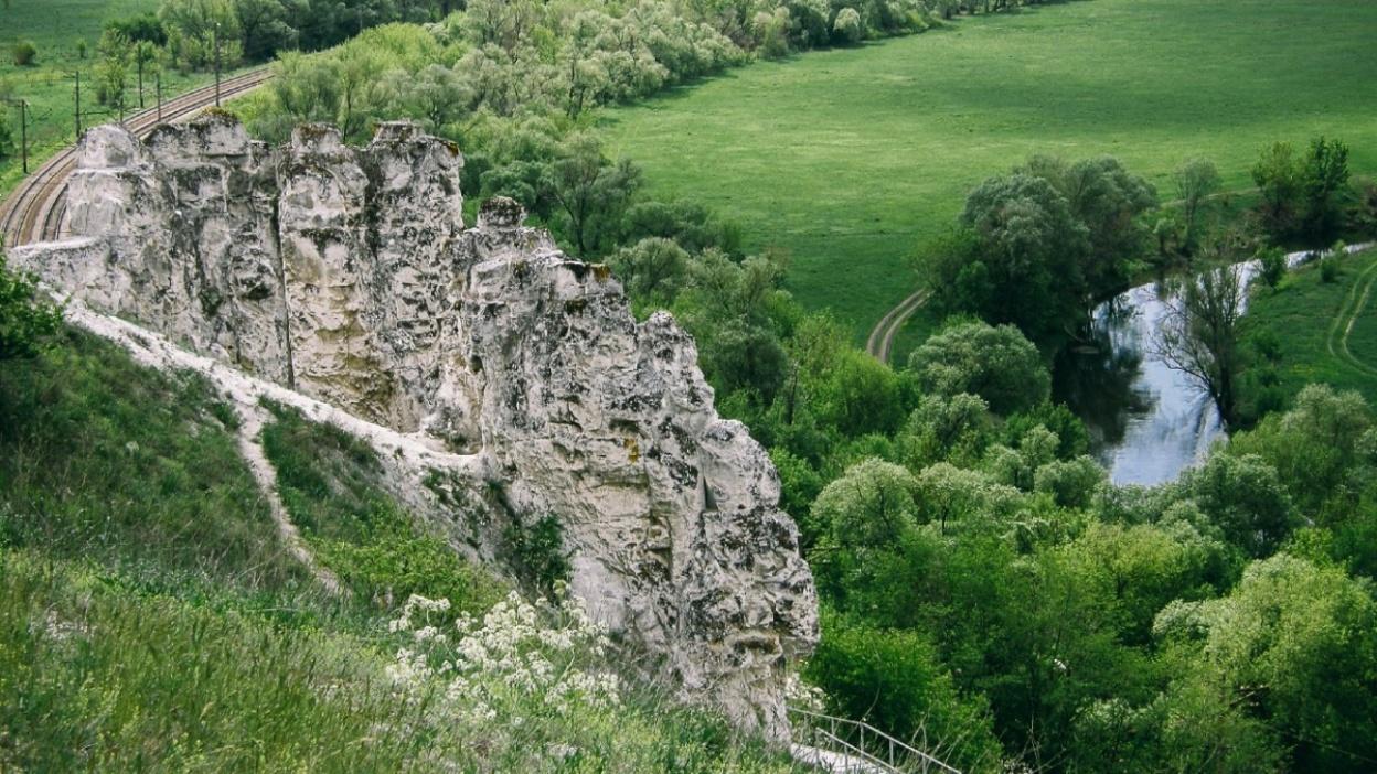 Белгородская область фото