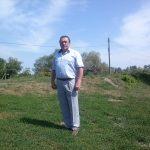 Сергей Мальцев, директор Борисовского рыбхоза: я счастливый человек