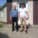 Фермер Белгородской области Сергей Стрельцов: выращиваем высококлассную пшеницу
