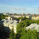 Город Домодедово: информация о городе, история