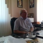 АО «МелСтром» (Белгород), Василий Будник: на семи фильтрах