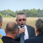 Андрей Бедненко: берегите зерно! (ИП Бедненко, Белгород, Белгородский район)