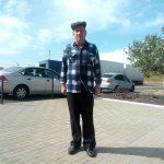 Белгородский район, фермер Владимир Фирсов: жизнь, честная, как песня