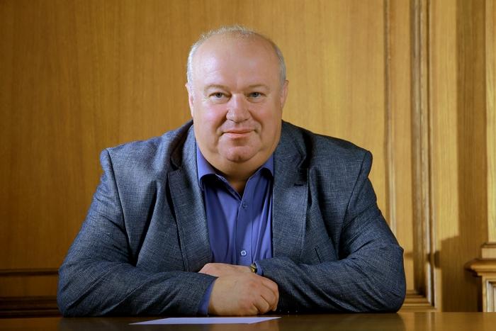 ФГБНУ Белгородский НИИСХ и его руководитель Сергей Тютюнов